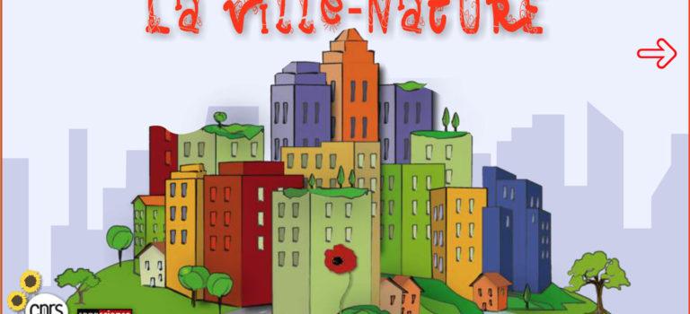 La ville-nature